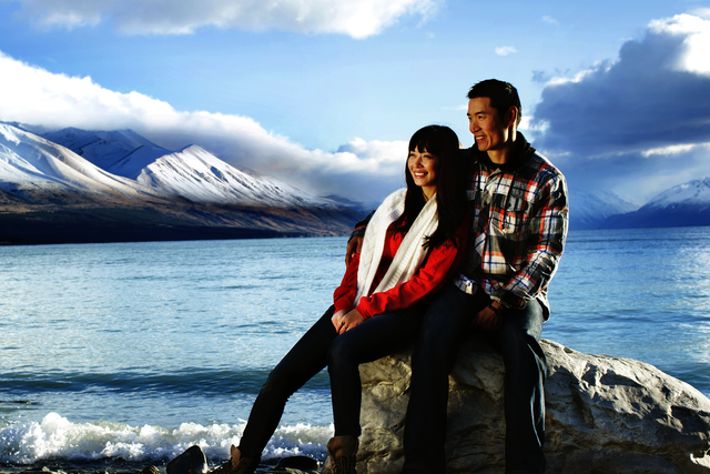 The Top 10 Spots In New Zealand To Fall In Love New Zealand