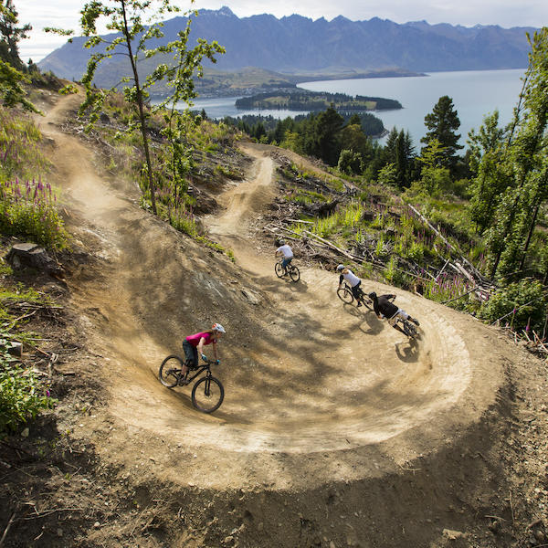 Queenstown Bike Park