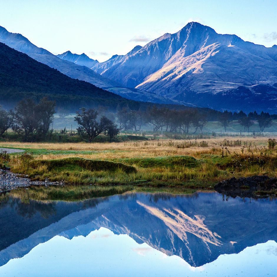 Gorgeous Glenorchy