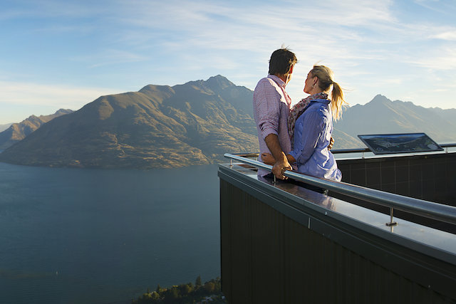 Look for milford new queenstown sound zealand join told