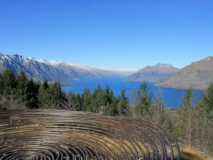 Basket of Dreams, Queenstown Hill