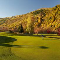 Arrowtown Golf Couse