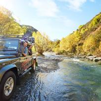 4WD Adventure in Queenstown