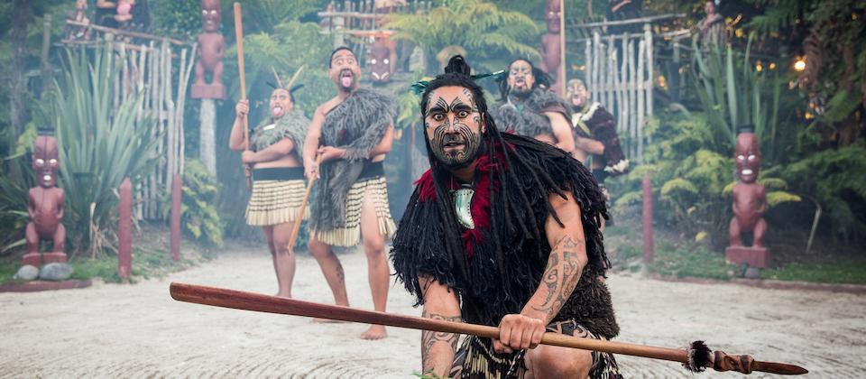 Maori kultur kennenlernen [PUNIQRANDLINE-(au-dating-names.txt) 50