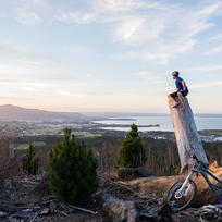 Crowned New Zealand's favourite place to ride, the legendary Whakarewarewa Forest trails were built by mountain bikers for mountain bikers.