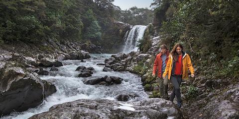 hiking report essay