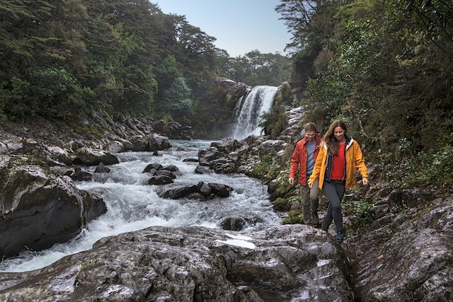 Day Walks | Tourism New Zealand
