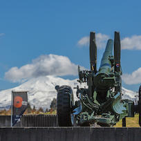 National Army Museum, Waiouru