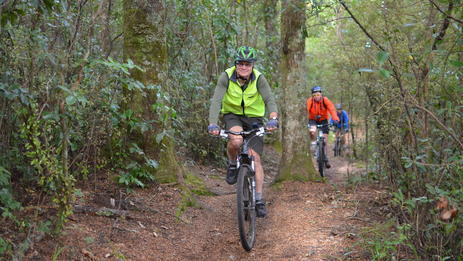 Tongariro River Trail