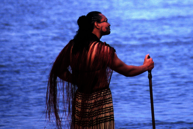 maori culture and traditions