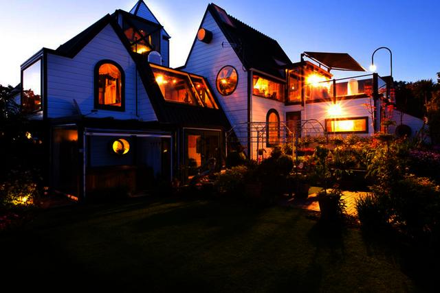 Homestay Accomodation in New Zealand