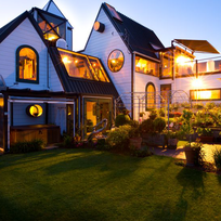 Tivoli Homestay, New Plymouth