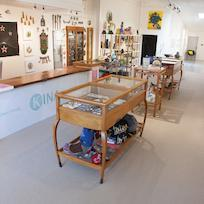 KINA NZ Design + Art space