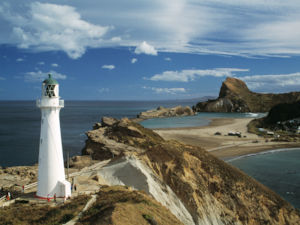 Castlepoint Lighthouse