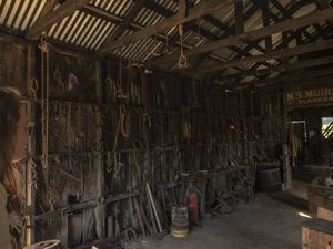 Nicols Blacksmith