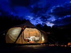 Valley Views Glamping, Kurow