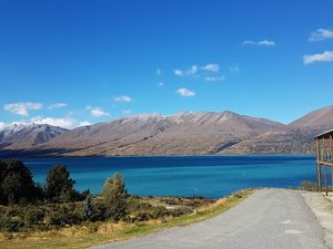 Lake Ohau Lodge