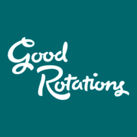 Good Rotations logo