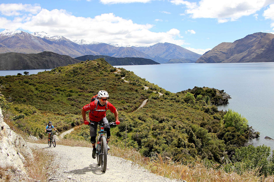 Wanaka Lakeside Tracks