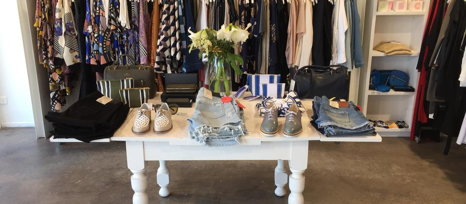 Known for their up-to-date collections and canny ability to scout out new, upcoming designers, this boutique is a must-stop for fashion lovers.