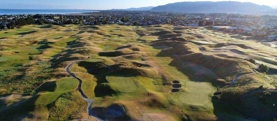 Paraparaumu Beach Golf Club