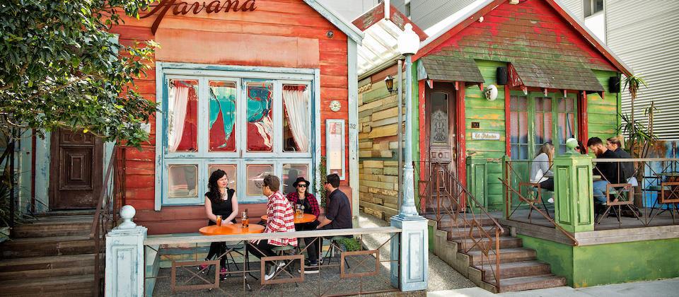 Top food experiences in Wellington City | Wellington, New ...