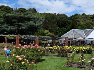 Botanical Gardens Cafe