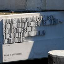 Blue Rain: Poems, 1967. Alistair Te Ariki Campbell