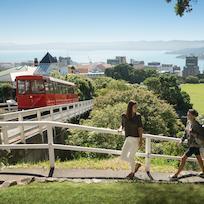 Wellington, New Zealand - Art, Theatre and Culture I ...