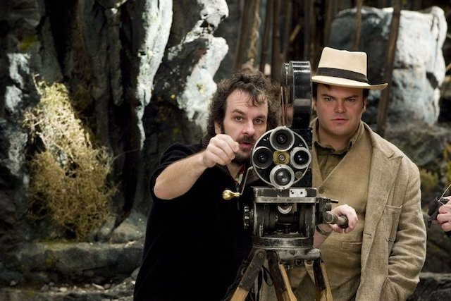 King Kong Filming Locations New Zealand