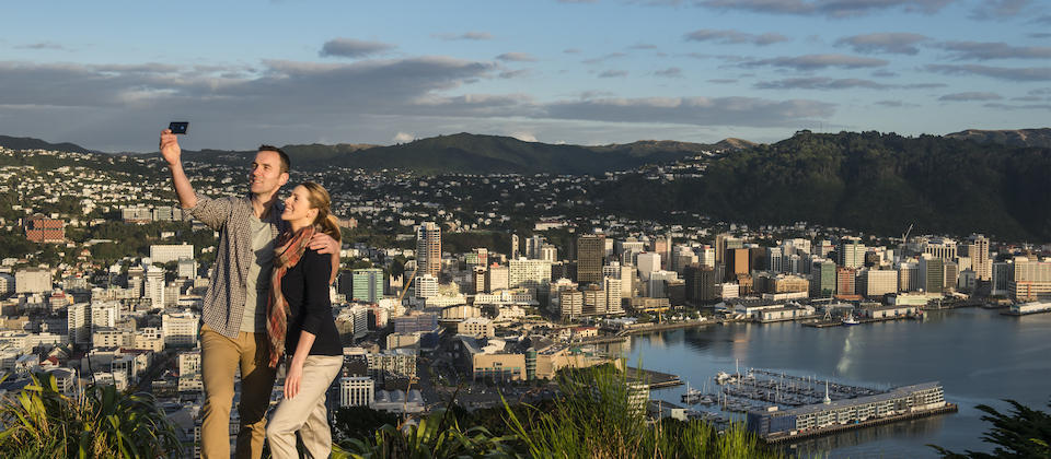 Discover the best of New Zealand
