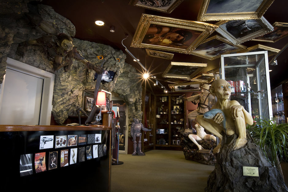 Feats of Weta Workshop