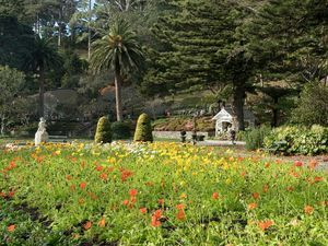 Botanical Lower Gardens