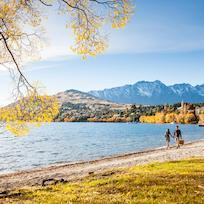 Lake Hayes, Queenstown Trail