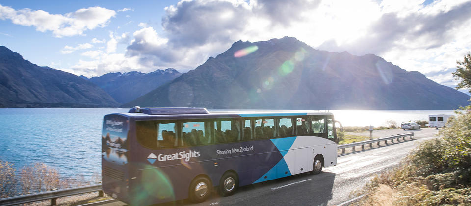 GreatSights Coach