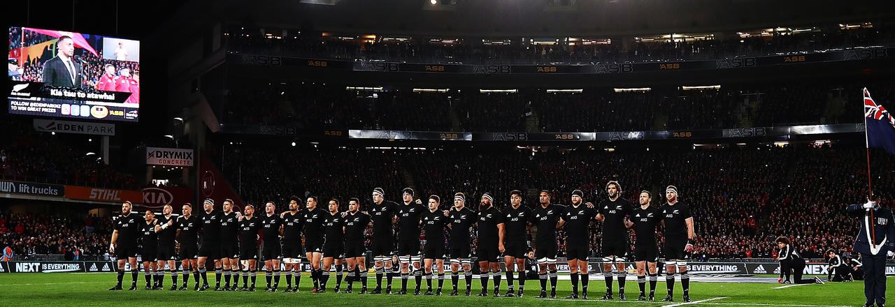 New Zealand Rugby Sports In New Zealand Tourism New Zealand