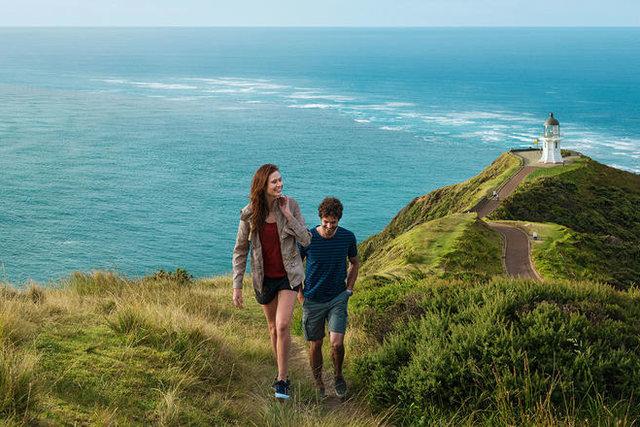 New Zealand Destinations 100 Pure New Zealand