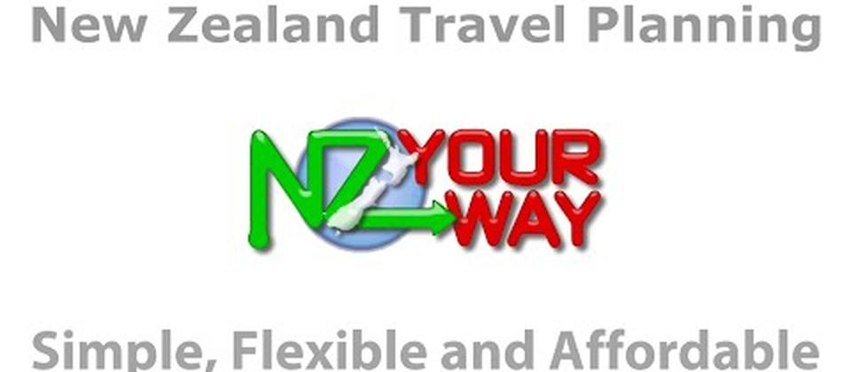 New Zealand Travel Planning