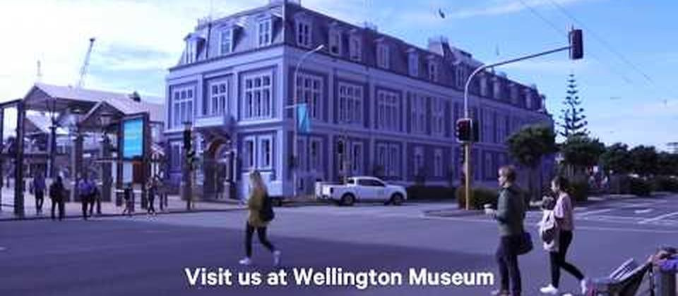 Discover what makes Wellington the coolest little Capital city!