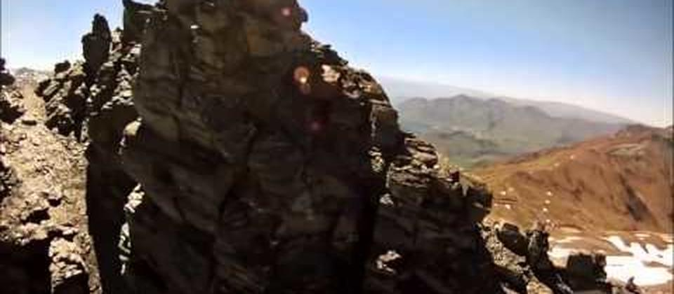 The HOBBIT & LOTR Behind the Scenes Aerial Filming & Video Production