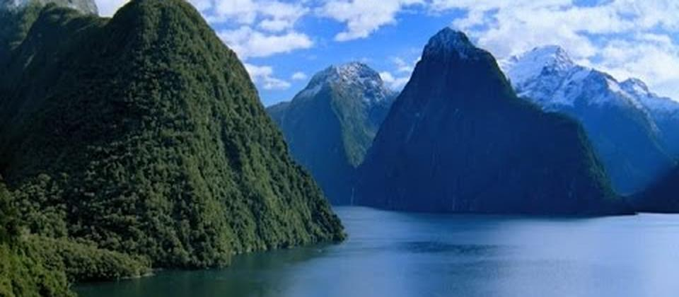 Magnificent New Zealand Tours with Distant Journeys