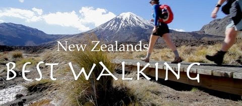 Walking Legends Guided Walks New Zealand
