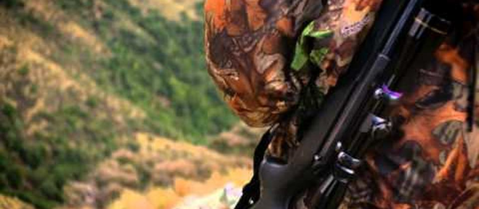 New Zealand's Finest Hunting Destination