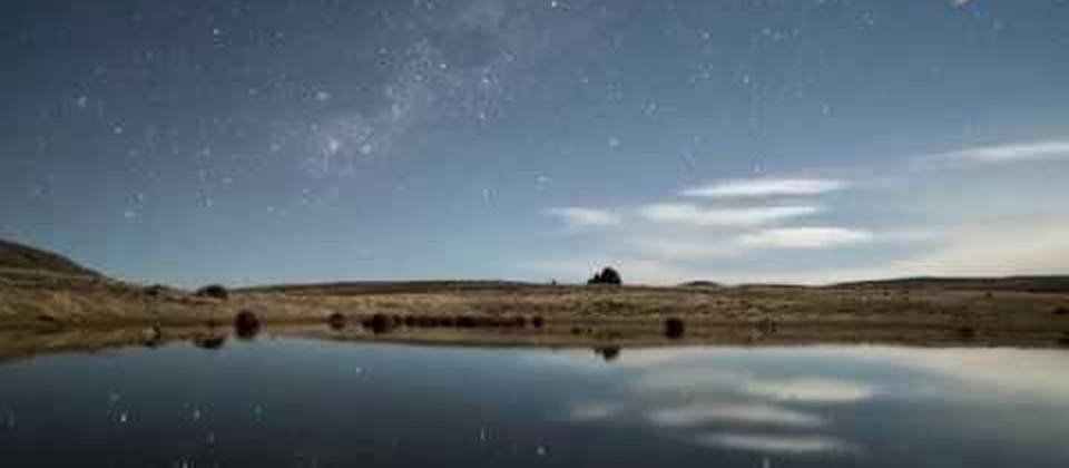 Some of the best stargazing happens with Silver River Stargazing showcasing gold rated Aoraki Mackenzie International Dark Sky Reserve. Video by Fraser Gunn.
