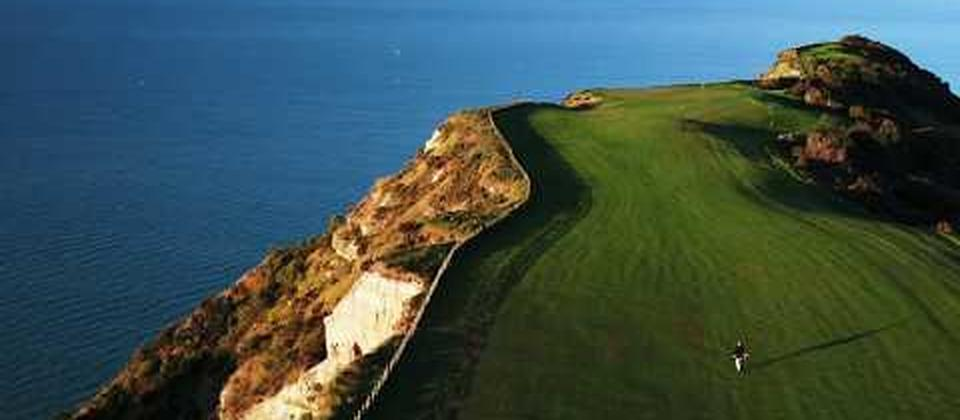 Cape Kidnappers Golf Course - 2018