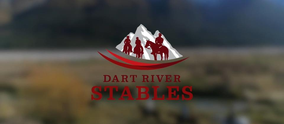 Dart River Adventures_Horse riding