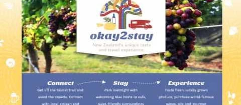 Welcome to Okay2stay