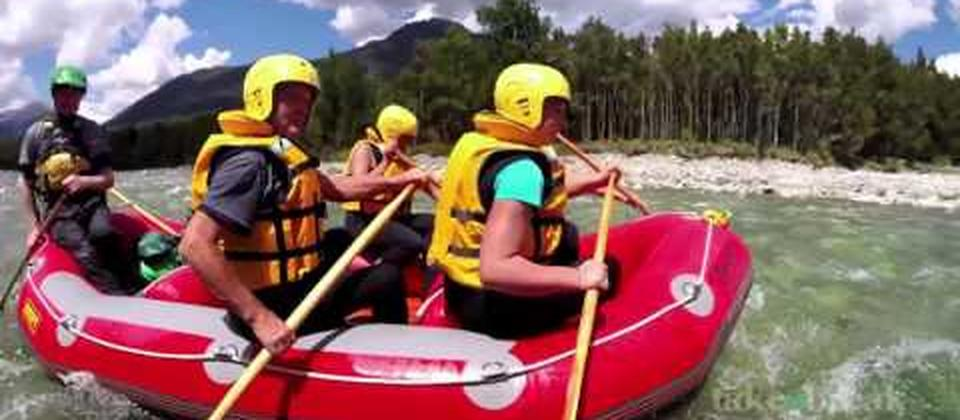 If you are looking for a day-out in West Coast pristine back country... look no more. The most popular tour Inland Adventures offer and for good reason. A day out in the wilderness, involving entertaining grade 3 rapids, stunning scenery and of course lun
