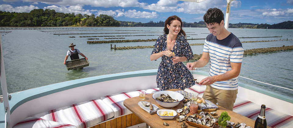 Come and taste New Zealand's food and wine. Once you do, we guarantee you'll never forget it.