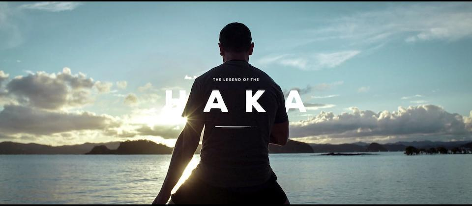 The Legend of The Haka